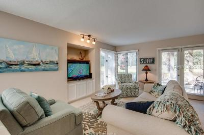 Hilton Head Island Condo/Townhouse For Sale: 20 Queens Folly Road #1971