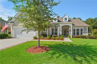 Bluffton SC Single Family Home For Sale: $419,500