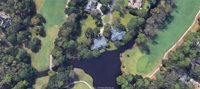 Hilton Head Island Residential Lots & Land For Sale: 62 Cat Brier Lane