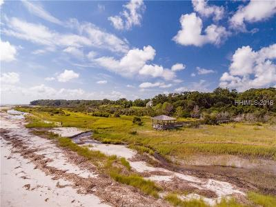 Hilton Head Island Residential Lots & Land For Sale: 202 Mitchellville Road