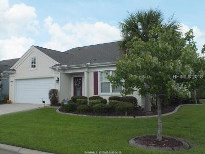 Single Family Home For Sale: 2 Apple Lane