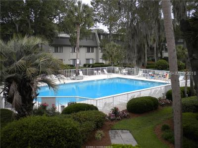 Hilton Head Island Condo/Townhouse For Sale: 26 S Forest Beach Drive #67
