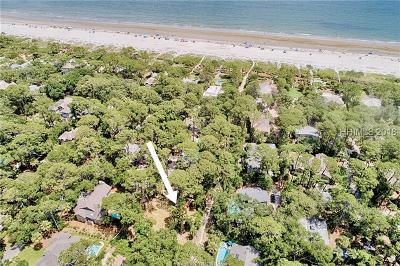 Hilton Head Island Residential Lots & Land For Sale: 16 Green Heron Road