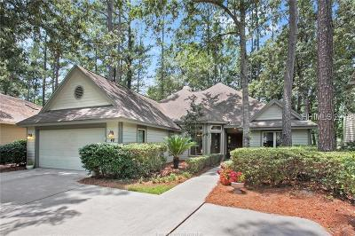 Bluffton, Okatie Single Family Home For Sale: 48 Pipers Pond Road