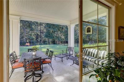 Hampton Hall Single Family Home For Sale: 40 Glencairn Avenue