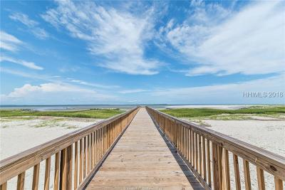 Hilton Head Island Condo/Townhouse For Sale: 239 Beach City Road #3317