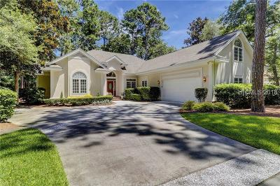 Beaufort County Single Family Home For Sale: 41 Richfield Way