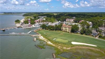 Hilton Head Island Condo/Townhouse For Sale: 51 Lighthouse Lane #1085