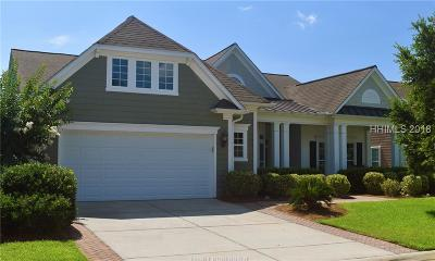Jasper County Single Family Home For Sale: 212 Shearwater Point Drive