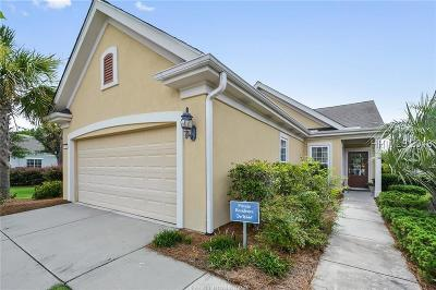 Bluffton SC Single Family Home For Sale: $231,900