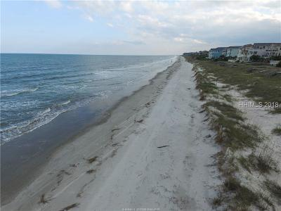 Hilton Head Island Residential Lots & Land For Sale: 19a Burkes Beach Road