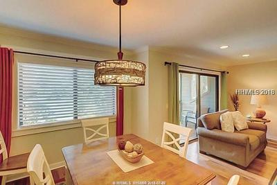 Hilton Head Island Condo/Townhouse For Sale: 108 Lighthouse Road #2358