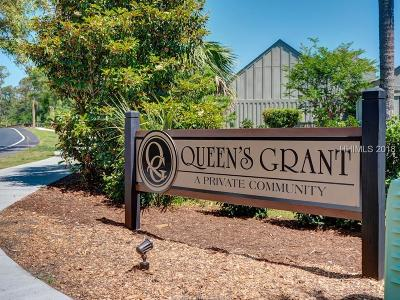 Hilton Head Island Condo/Townhouse For Sale: 45 Queens Folly Road #666