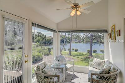 Beaufort County Condo/Townhouse For Sale: 20 Calibogue Cay Road #2612