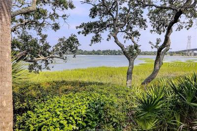 Hilton Head Island Condo/Townhouse For Sale: 2 William Hilton Parkway #303