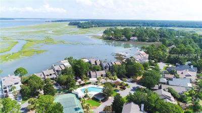 Hilton Head Island Single Family Home For Sale: 47 Oyster Landing Lane