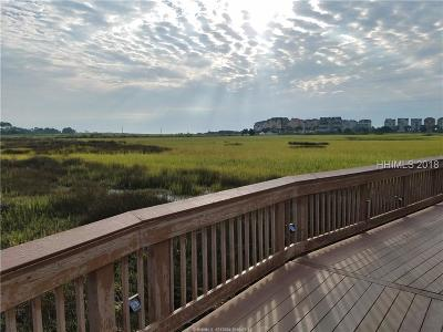 Hilton Head Island Condo/Townhouse For Sale: 663 William Hilton Parkway #4423