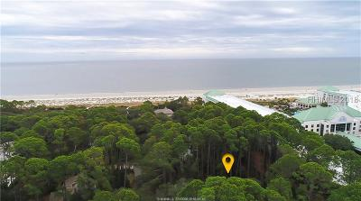 Hilton Head Island Residential Lots & Land For Sale: 12 Barnacle Road