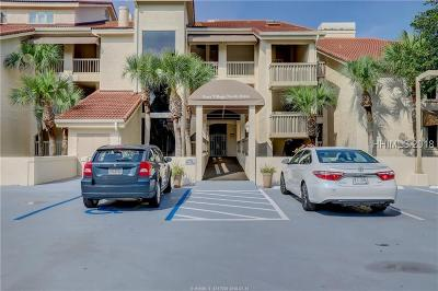 Hilton Head Island Condo/Townhouse For Sale: 4 Village North Drive #65