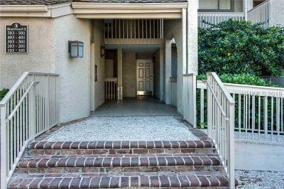Hilton Head Island Condo/Townhouse For Sale: 21 S Forest Beach Drive #102