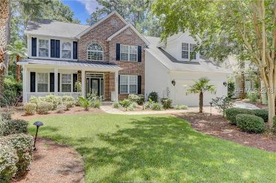 Bluffton SC Single Family Home For Sale: $450,000