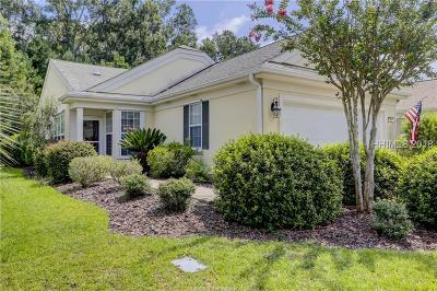 Bluffton SC Single Family Home For Sale: $194,000