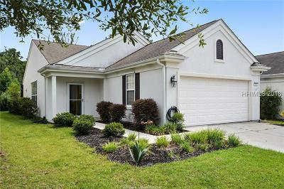 Bluffton SC Single Family Home For Sale: $209,000