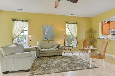 Single Family Home For Sale: 66 Thomas Bee Drive