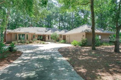 Moss Creek Single Family Home For Sale: 16 Fairlawn Court