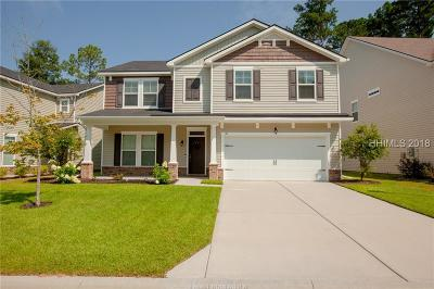 Single Family Home For Sale: 82 Isle Of Palms E