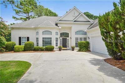 Single Family Home For Sale: 43 Waterford Drive