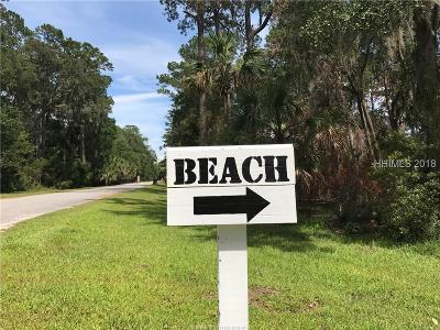 Residential Lots & Land For Sale: 52 Beach Drive