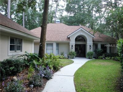 Beaufort County Single Family Home For Sale: 23 Richfield Way