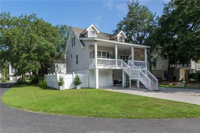 Single Family Home For Sale: 38 Bellhaven Way