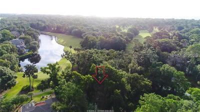 Hilton Head Island Residential Lots & Land For Sale: 40 Leamington Lane