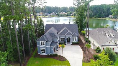 Hampton Lake Single Family Home For Sale: 234 Hampton Lake Drive
