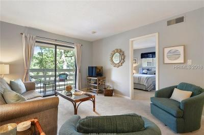 Condo/Townhouse For Sale: 45 Folly Field Road #17K