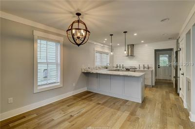 Single Family Home For Sale: 625 Spanish Wells Road