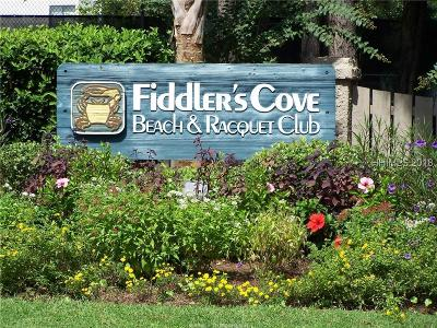 Hilton Head Island Condo/Townhouse For Sale: 45 Folly Field Road #2I