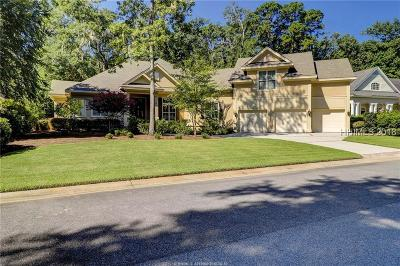 Single Family Home For Sale: 23 Newberry Court