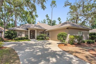 Beaufort County Single Family Home For Sale: 6 Sugar Pine Lane