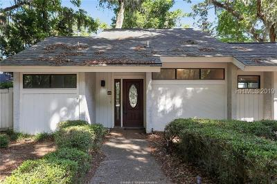 Moss Creek Single Family Home For Sale: 25 Stable Gate Road