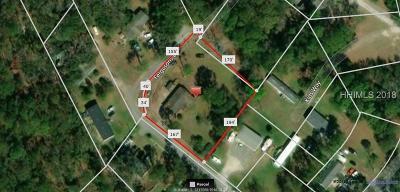 Hilton Head Island Single Family Home For Sale: 40 Ferguson Lane