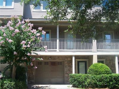 Single Family Home For Sale: 79 Ceasar Pl