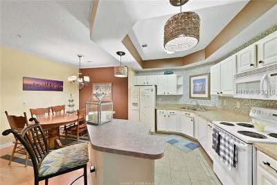 Hilton Head Island Condo/Townhouse For Sale: 380 Marshland Road #E22