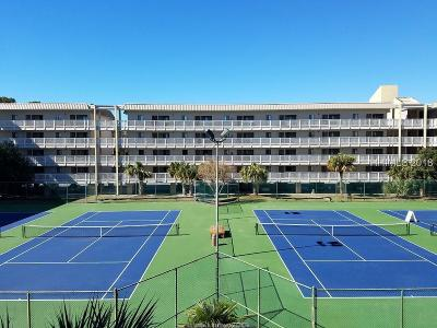 Hilton Head Island Condo/Townhouse For Sale: 663 William Hilton Parkway #2219