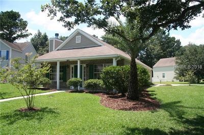 Bluffton Single Family Home For Sale: 700 Field Planters Lane