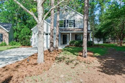 Single Family Home For Sale: 526 Greenfield Court