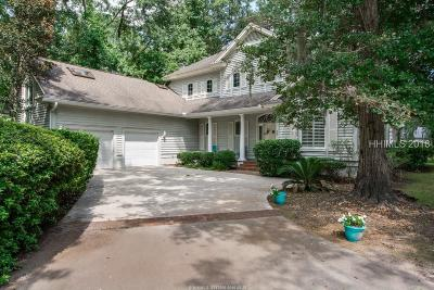 Single Family Home For Sale: 29 Whiteoaks Cir
