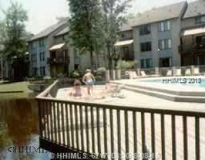 South Forest Beach Condo/Townhouse For Sale: 36 Deallyon Avenue #114